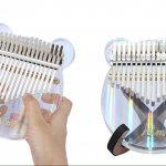 10 Best Kalimba Thumb Piano on AMZ in the US 2021
