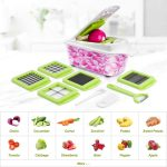 10 Best Food Chopper Review in the US 2021