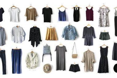 CLOTHING&APPAREL