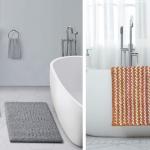 10 Best Bathroom Rug