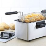 10 Best Deep Fryer Review in the US 2021