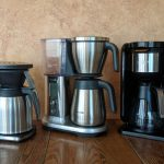 10 Best Coffee maker Review in the US 2021