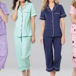 10 Best Pajama Sets for Women