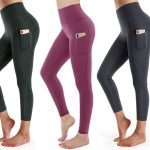 10 Best Women's Yoga Pants