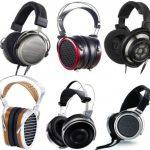 10 Best HiFi Headphones on AMZ