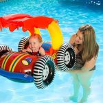 10 Best Baby Swimming Pool Floats