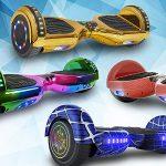 10 Best Hoverboard for Kids on on AMZ