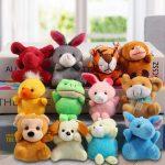 10 Best Plush Animals Toy