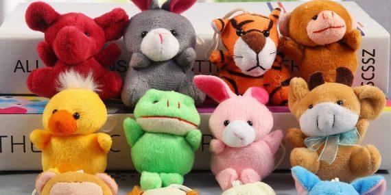 Best Plush Animals Toy