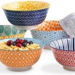 10 Best Porcelain Bowls Set