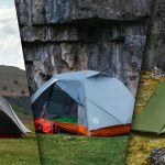 10 Best Backpacking Tent