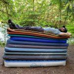 10 Best Camping Mattress
