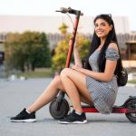 10 Best Adult Electric Scooters on AMZ