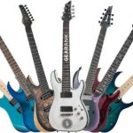 10  Best Seven String Guitar on AMZ