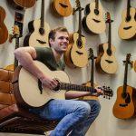 10 Best Acoustic Guitar on AMZ